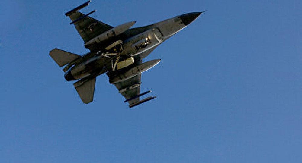L'armée de l'air de Libye n'existe plus (Reuter)