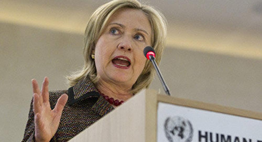 ONU: Clinton appelle Ban Ki-moon à poursuivre les réformes