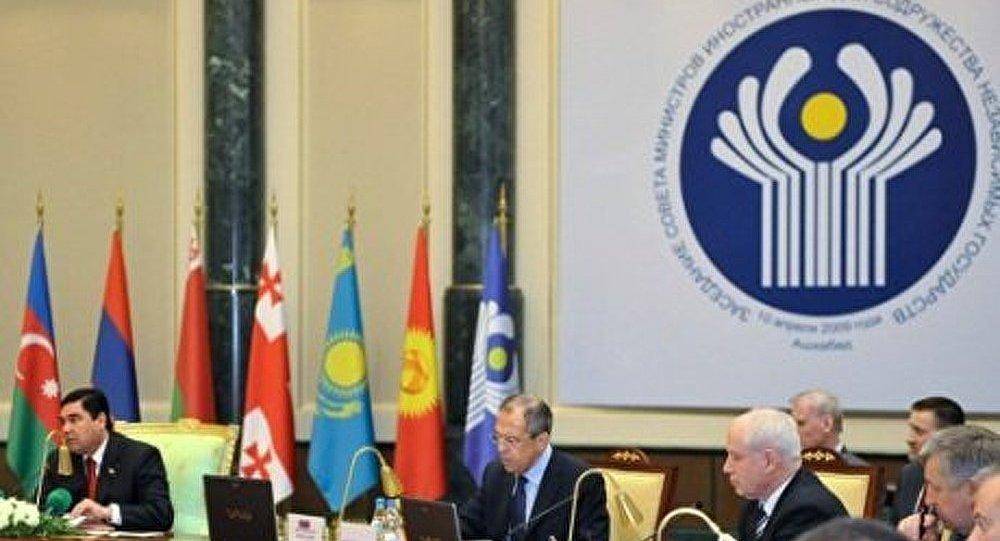 CEI : les ministres des Affaires étrangères se réunissent à Kiev