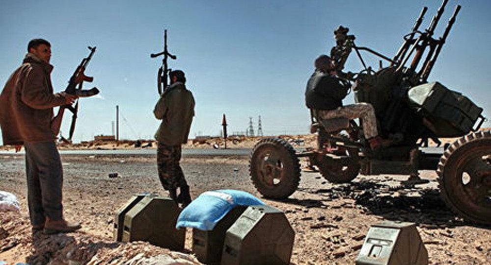 Libye: Moscou et Alger pour un règlement négocié