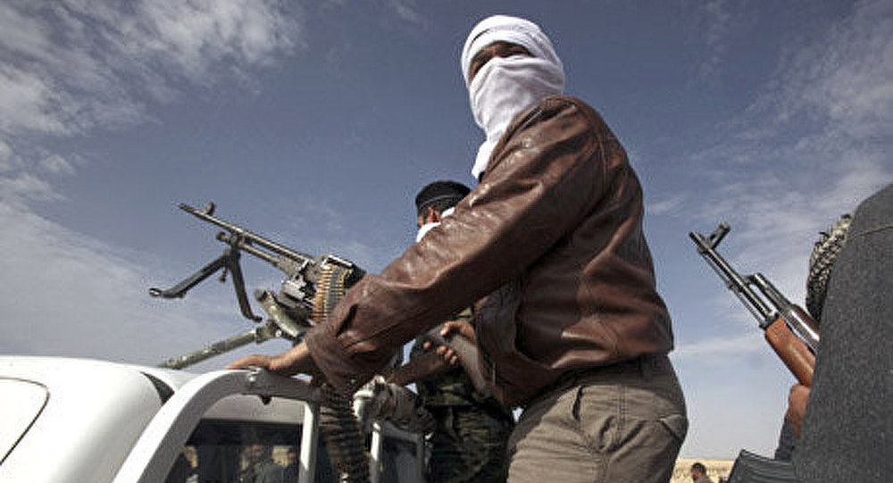 Russes détenus en Libye: Moscou demande l'aide internationale