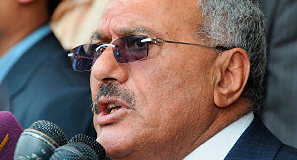 Yémen: Saleh refuse de négocier son départ