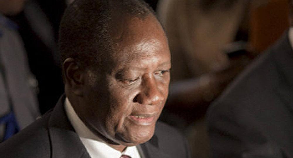 Côte d'Ivoire: Ouattara appelle l'UE à lever les sanctions