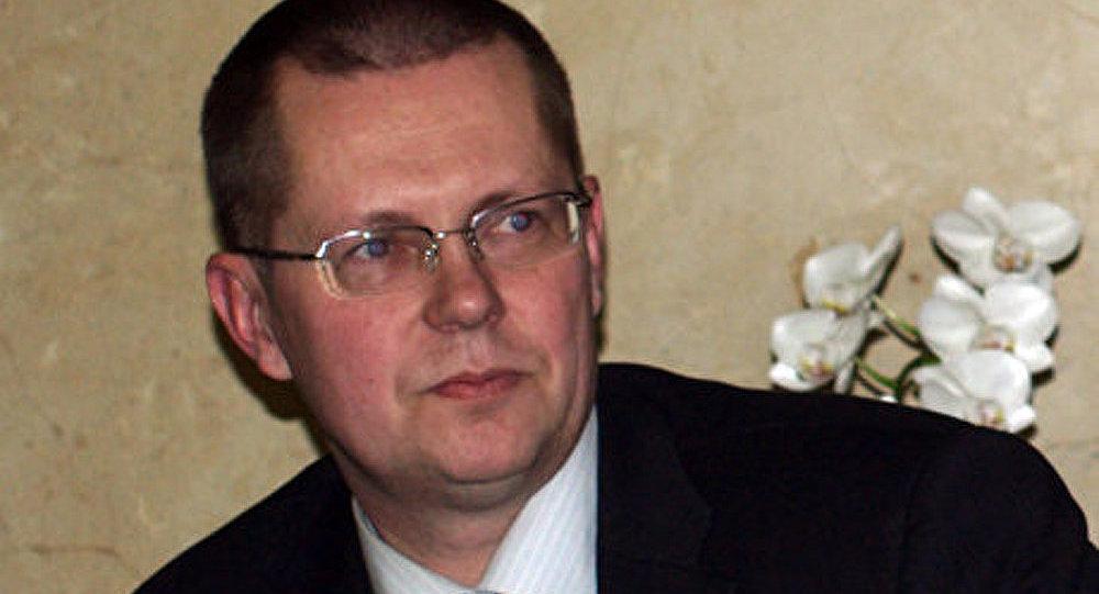 Le pasteur finlandais est licencié pour la critique du site «Kavkaz-Center»