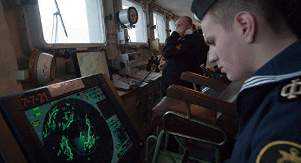 Russie-Norvège : début des exercices navals dans l'Arctique