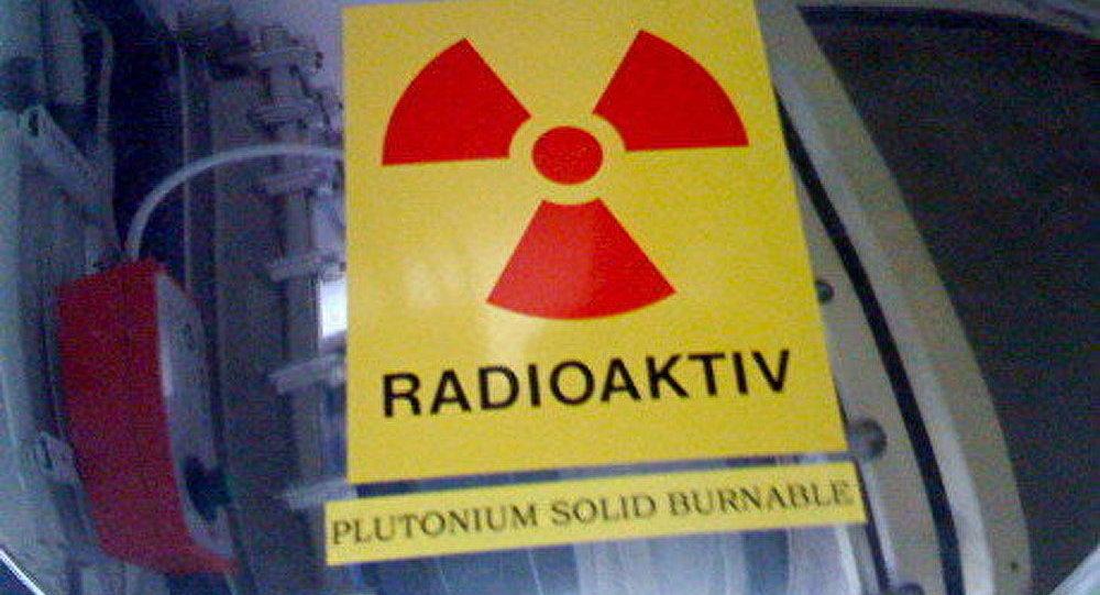 Dmitri Medvedev a approuvé l'accord sur l'utilisation du plutonium