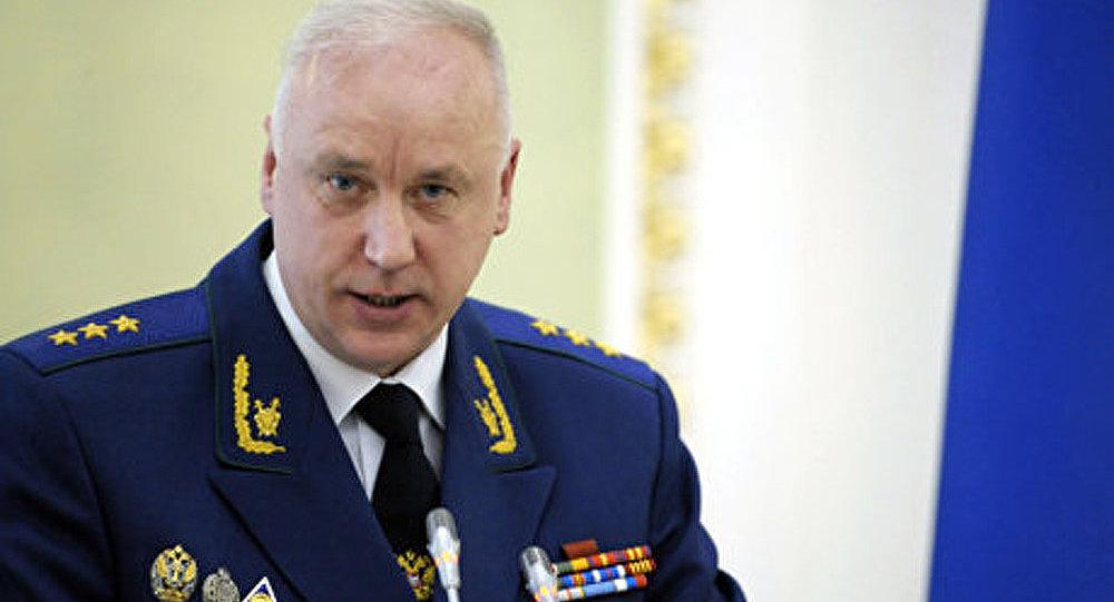 Moscou et Paris évoquent la coopération entre les services d'enquête
