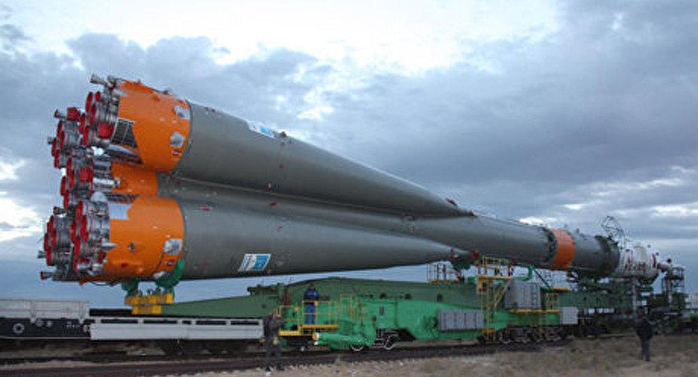 L'ISS sera desservie par les vaisseaux numériques russes Soyouz dès 2012