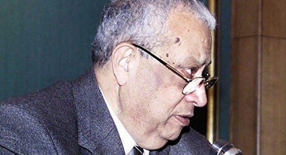 Egypte: arrestation de l'ex-Premier ministre du pays