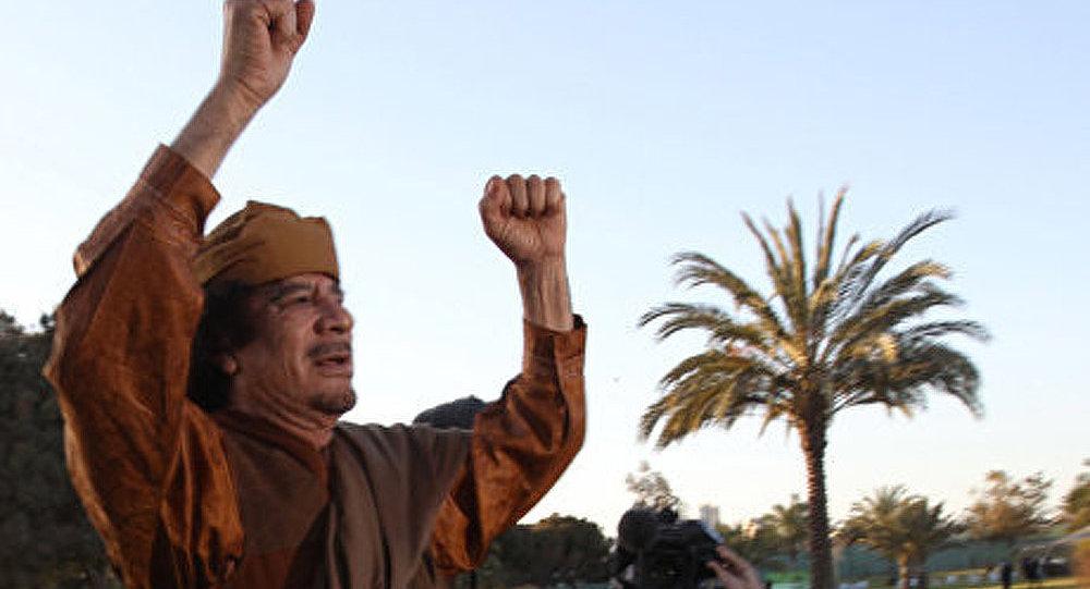 Libye: le Groupe de contact reconnaît le CNT