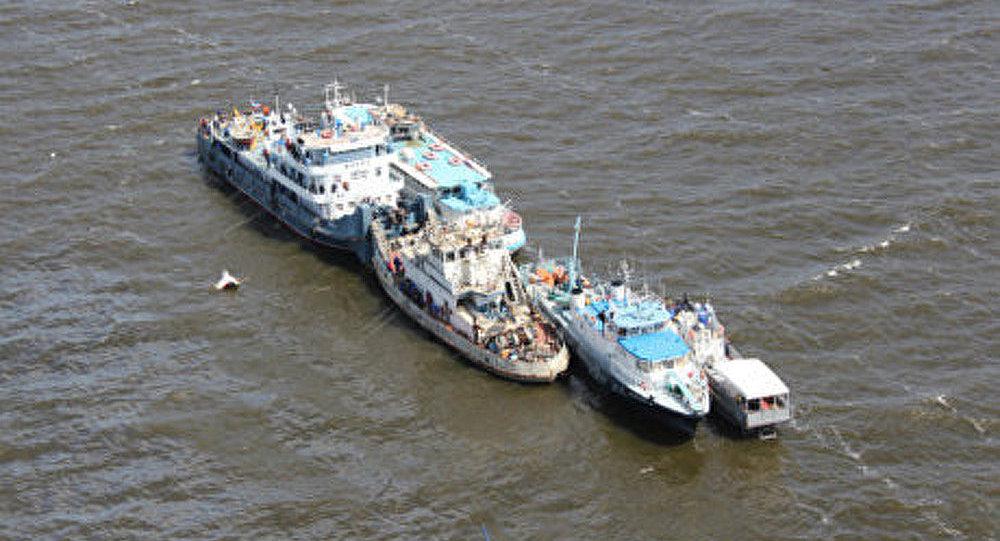 Le navire Bulgaria sera renfloué