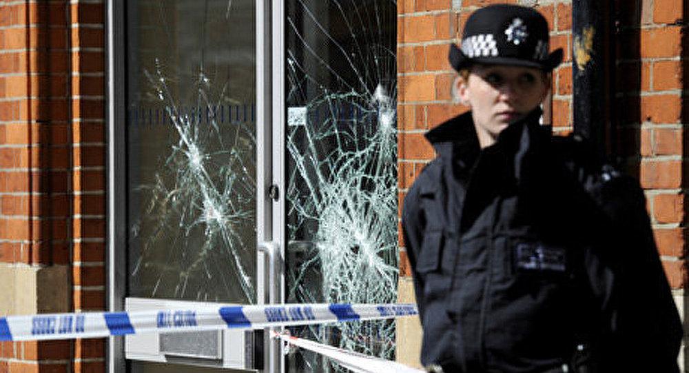 Nouvelle nuit d'émeutes dans le nord de Londres
