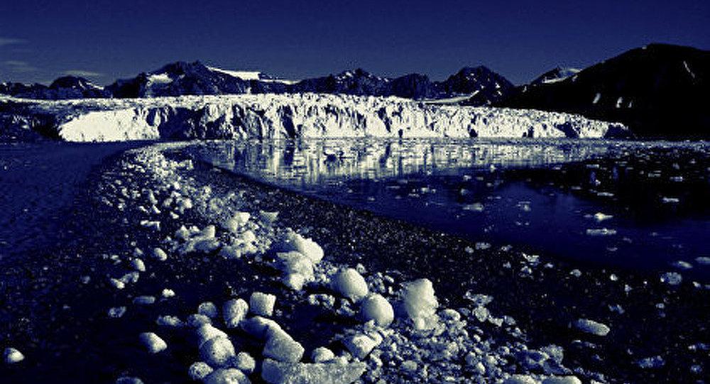 Arctique: la grande course