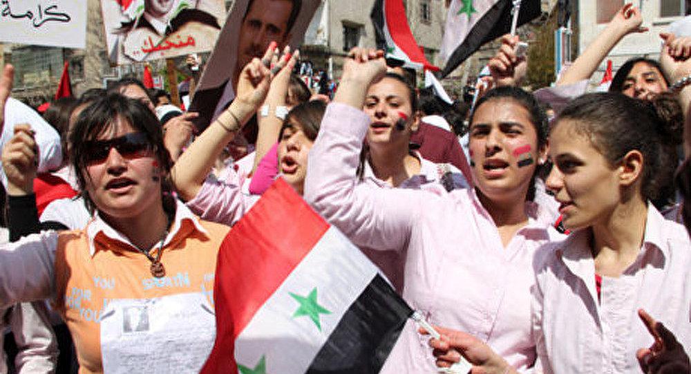 Syrie: au moins seize personnes tuées vendredi dans les affrontements