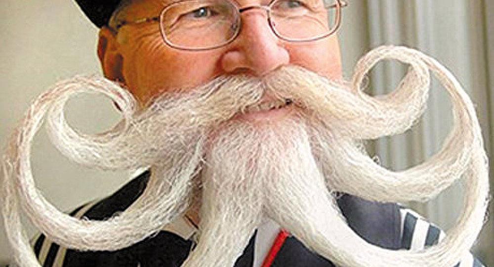 Un concours des barbes se déroulera en Sibérie