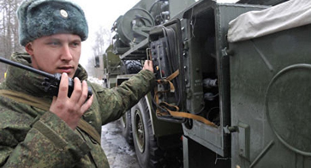 Défense aérospatiale: le nouveau système russe Morfeï en service dès 2013