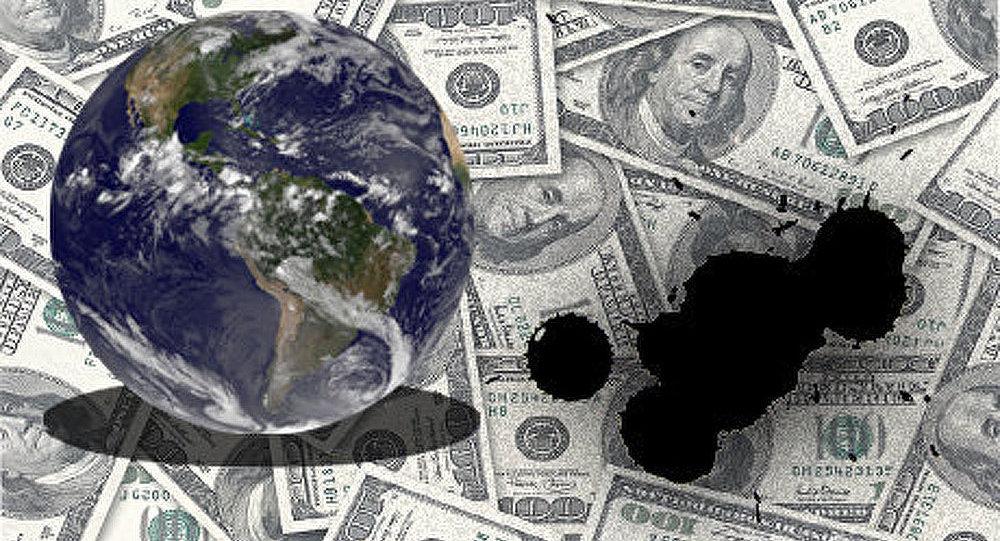 Le prix du pétrole et l'économie russe
