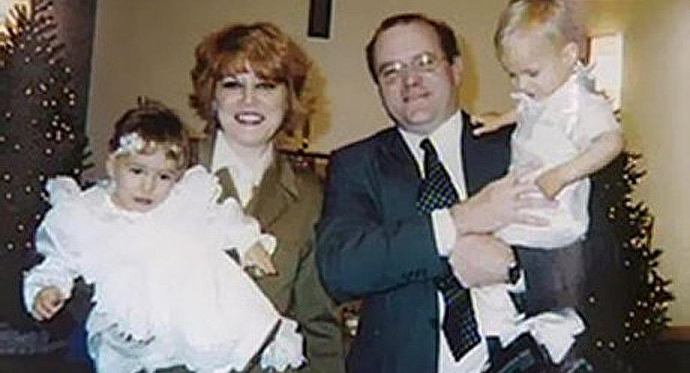 USA: Parents adoptifs d'un garçon russe - procès