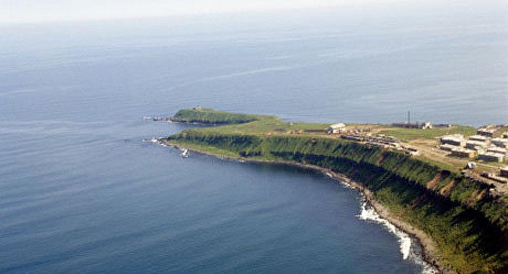 Un séisme d'une magnitude 7,1 en océan Pacifique