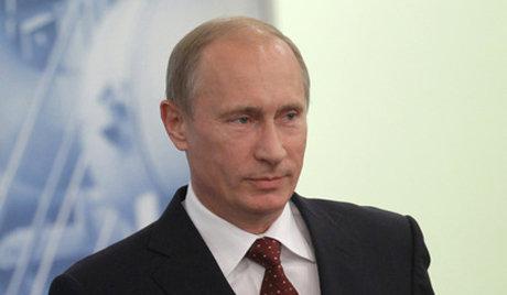 Russie: Poutine rend hommage à un réformateur du XXe siècle