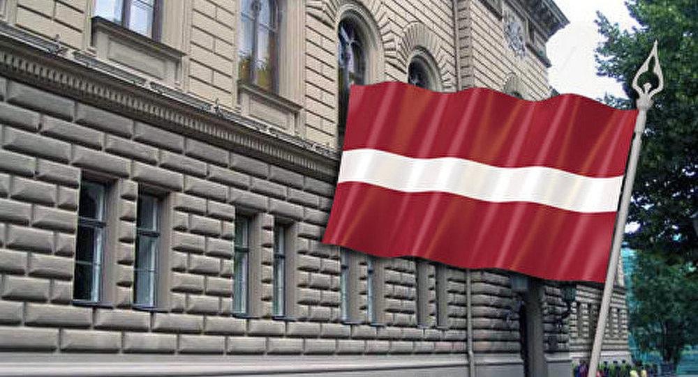 Lettonie: ouverture du scrutin aux législatives anticipées