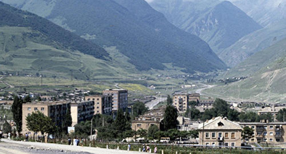 Un alpiniste ukrainien mort lors de l'ascension du mont Kazbek