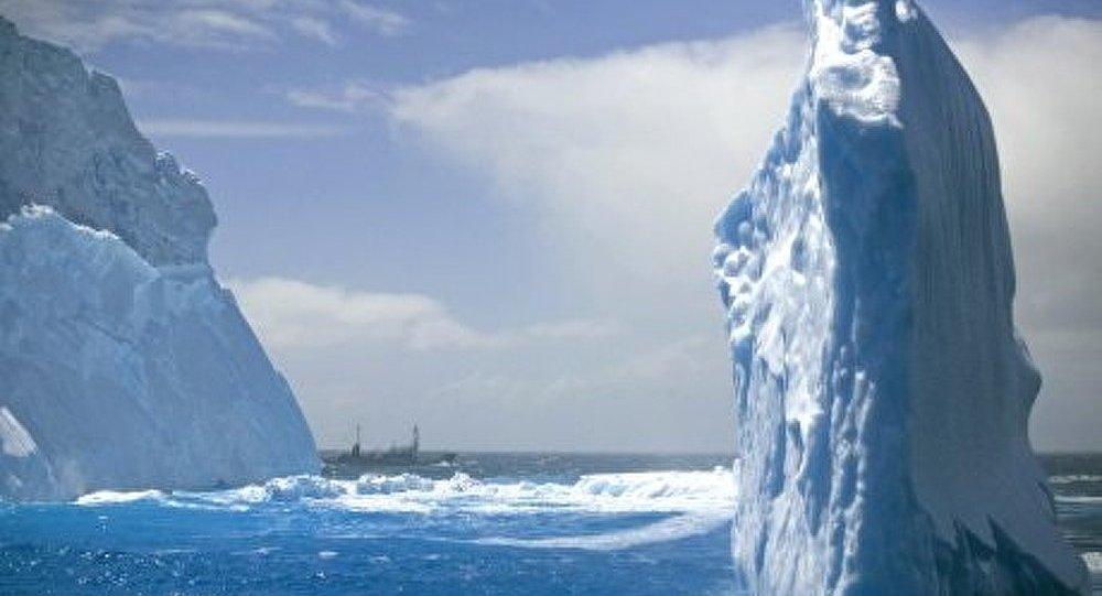 L'Arctique toute belle, toute propre