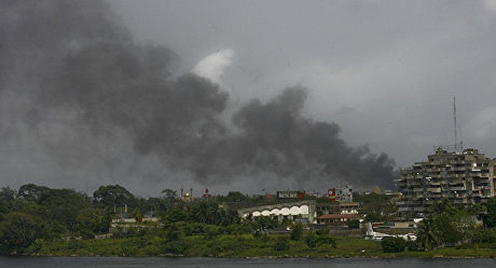 Affrontements entre Ivoiriens et Libériens: 15 morts (médias)