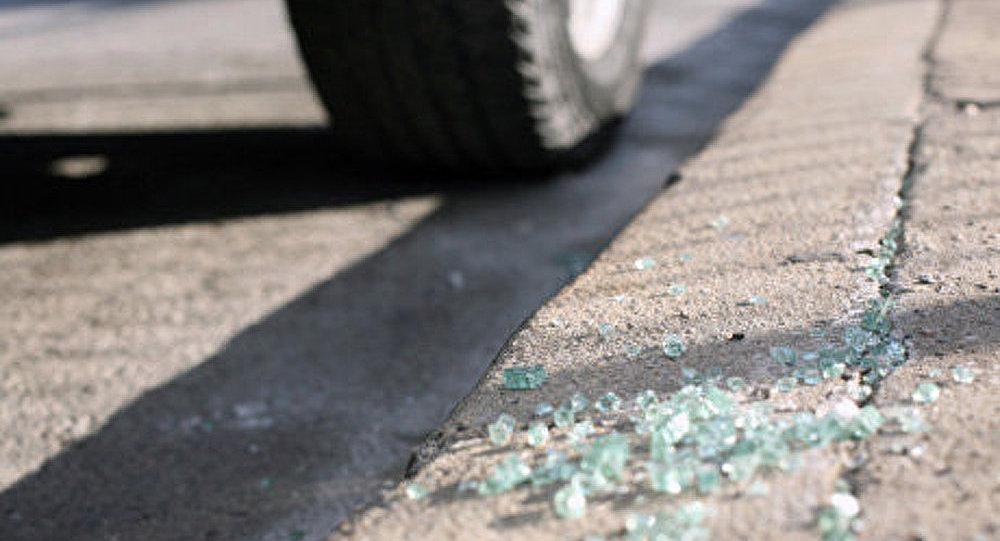 Explosion dans un bus: une batterie défectueuse à l'origine de l'incident