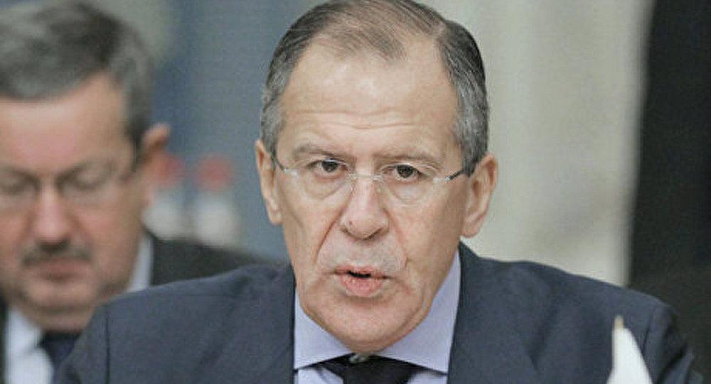 Plus de la moitié des stocks d'armes chimiques russes liquidée ( Lavrov )