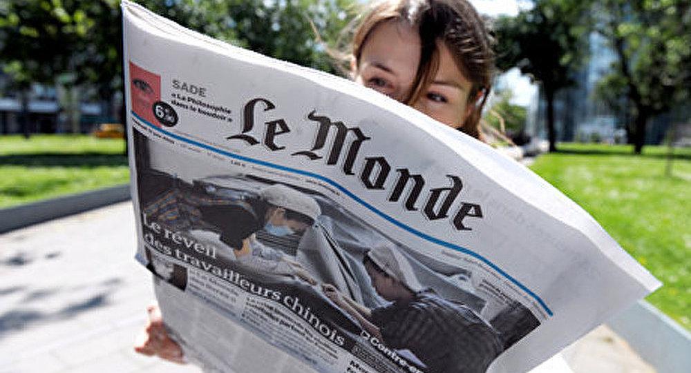 Journaux papier : disparition d'ici 2040 ?