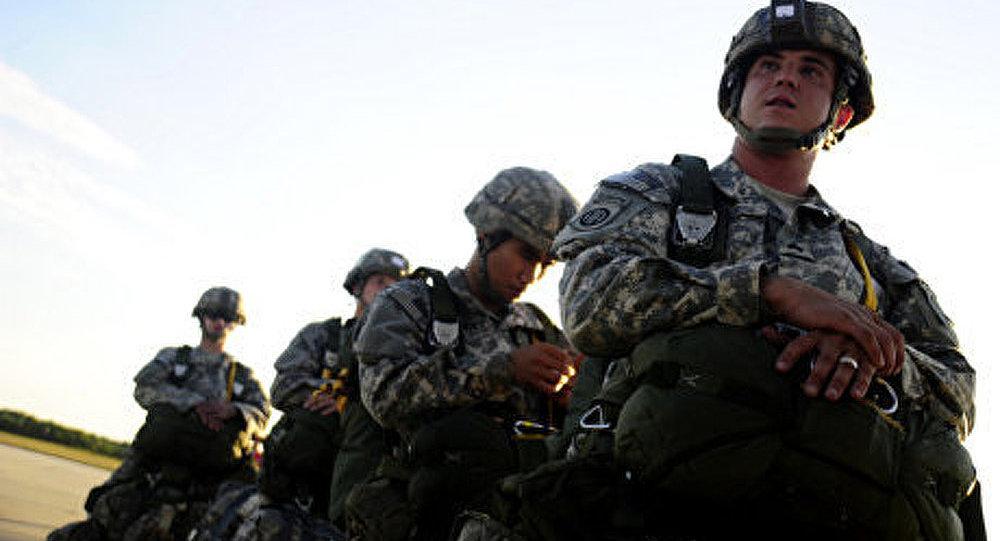 Afghanistan: les Américains présents pour longtemps (militaire US)
