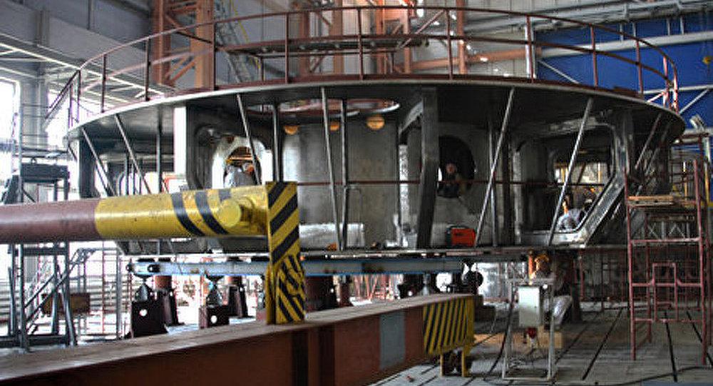 Arrêt automatique d'un réacteur nucleaire au Japon