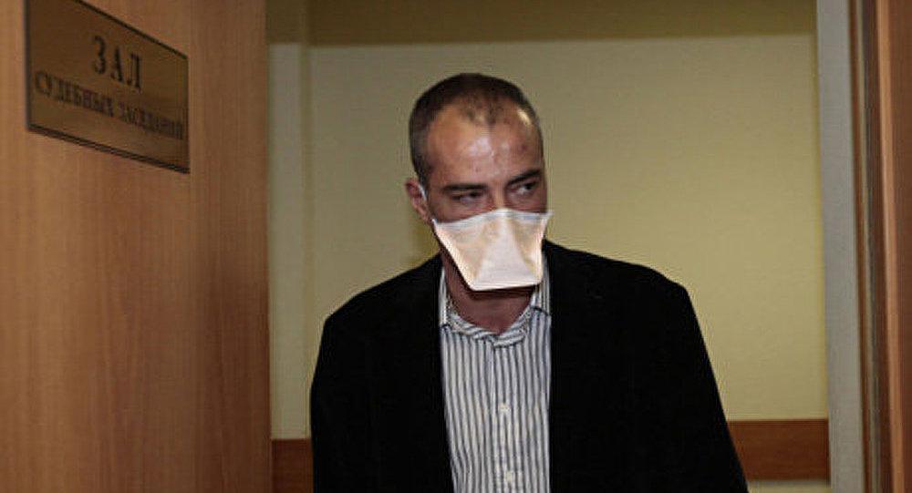 Décès de Vassili Alexanian, ancien vice-président de Ioukos