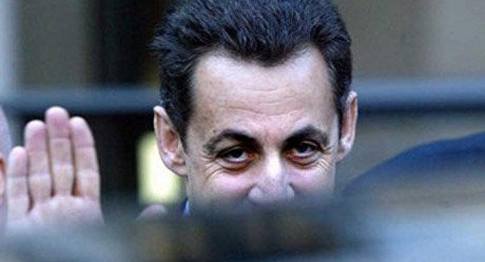 La France vue par les médias russes : les dessous de la visite de Sarkozy au Caucase