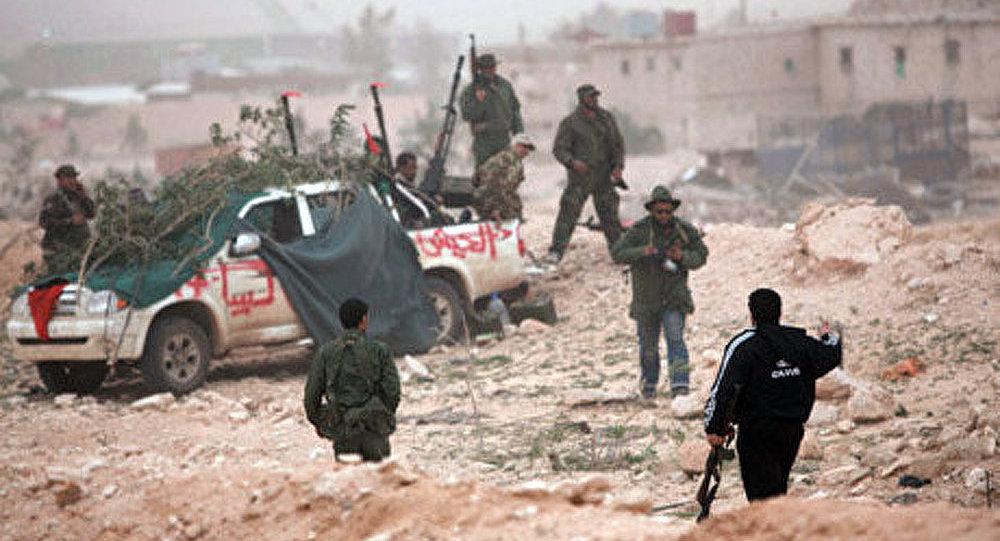 Libye: un nouveau charnier découvert