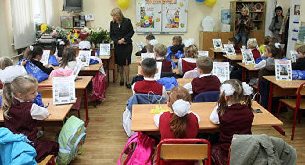 L'enseignement: la Russie et la Lituanie créeront un groupe de travail