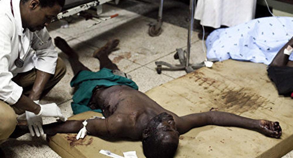 Attentat en Somalie: le nombre de victimes augmente