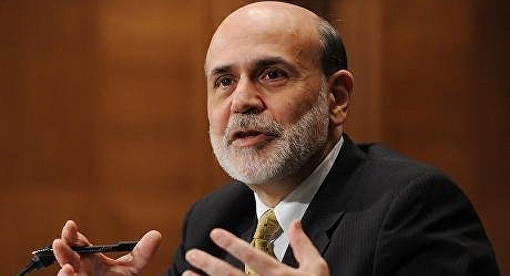 Economie US: la Fed prête à de nouvelles mesures de stimulation