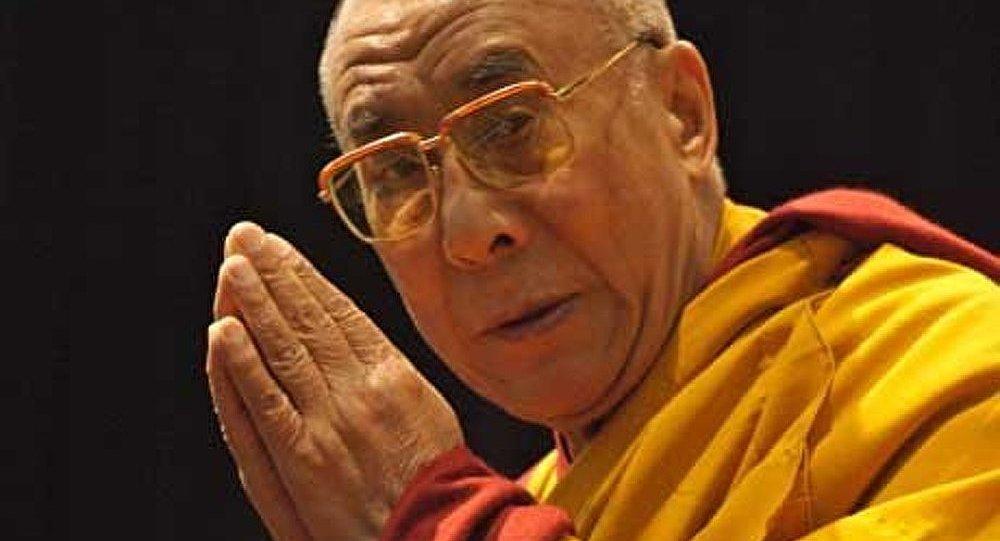 Le Dalai lama XIV : le végétarisme n'est pas obligatoire
