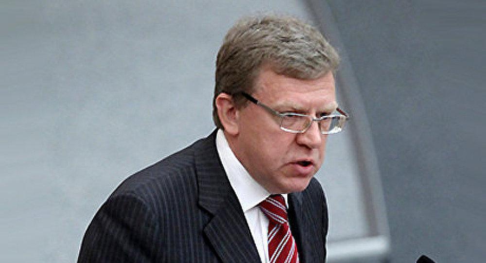 Russie: l'ex-ministre des Finances appelle à réduire les dépenses militaires