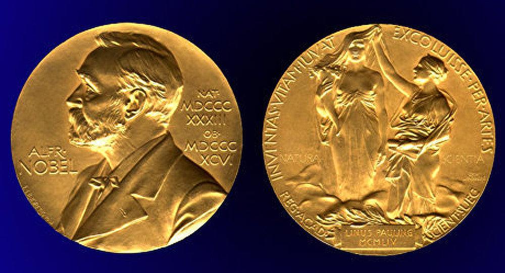 Le Nobel d'économie pour deux Américains