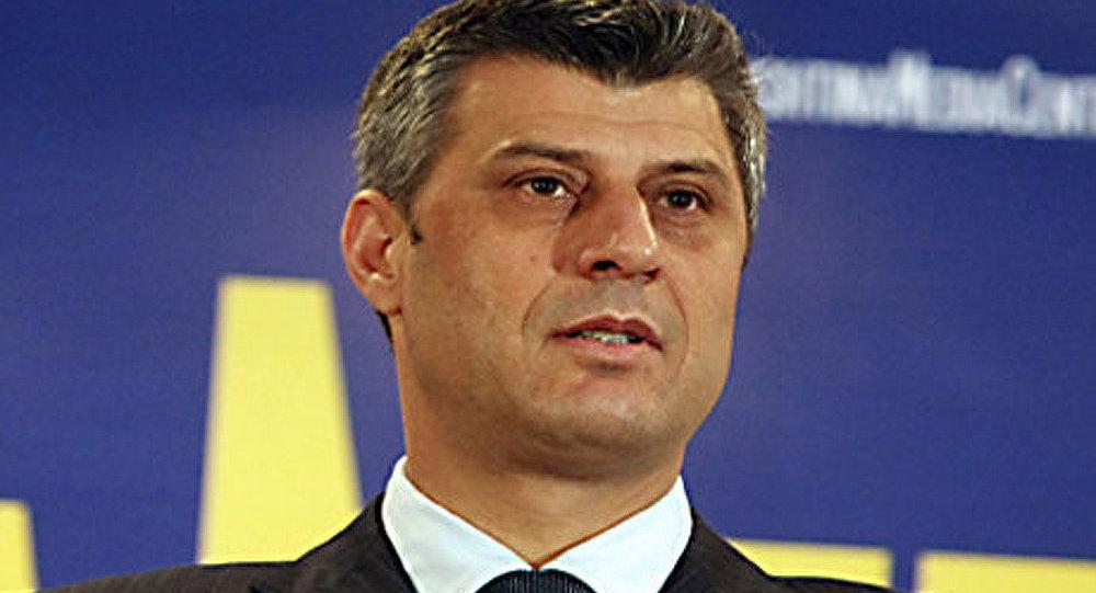 Kosovo : l'UE fait le ménage