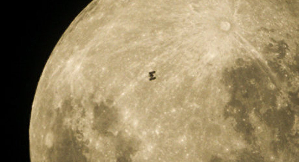 Les Objectifs spatiaux
