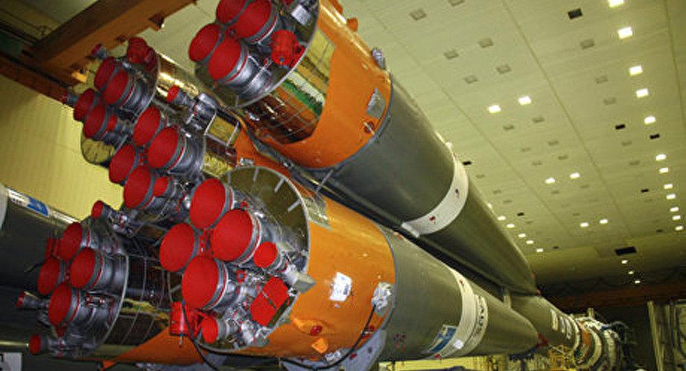La Russie renonce à la nouvelle fusée Rous-M