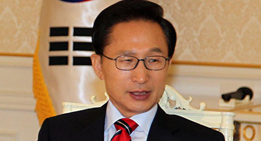 Le président sud-coréen en Russie début novembre