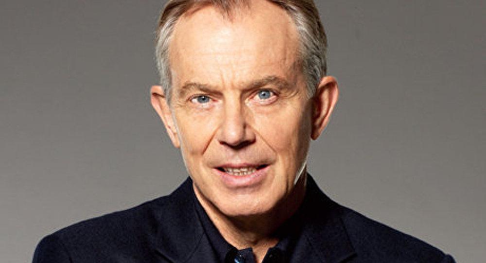 Tony Blair devient conseiller économique du président du Kazakhstan (Presse)