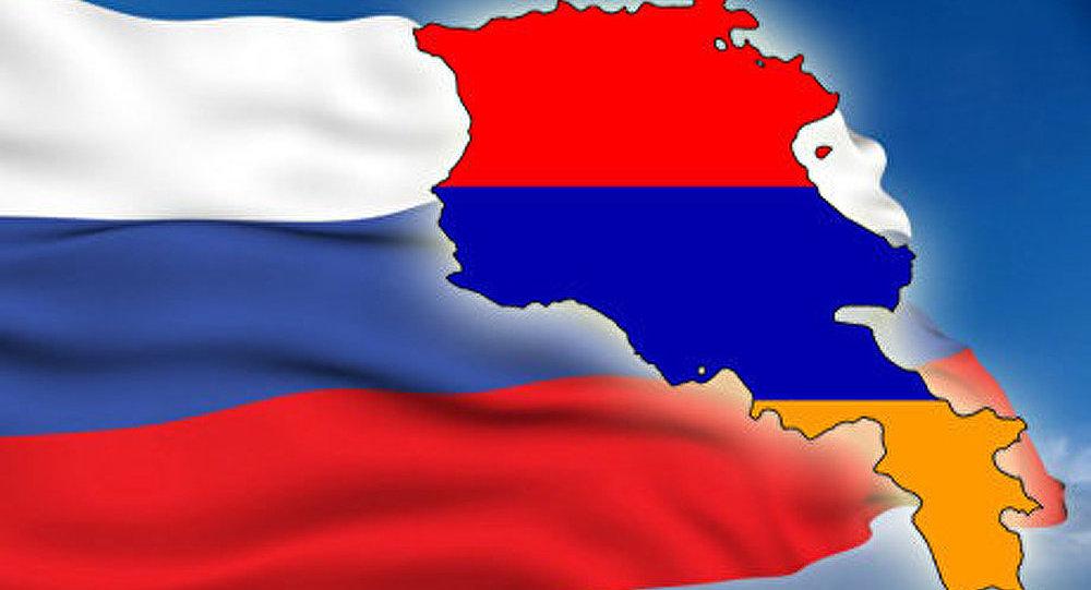 Russie-Arménie: plus d'un milliard USD d'échanges en 2011 (Medvedev)