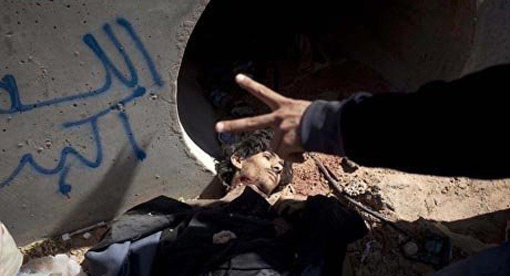Libye: plus aucune menace pour la population civile (Otan)