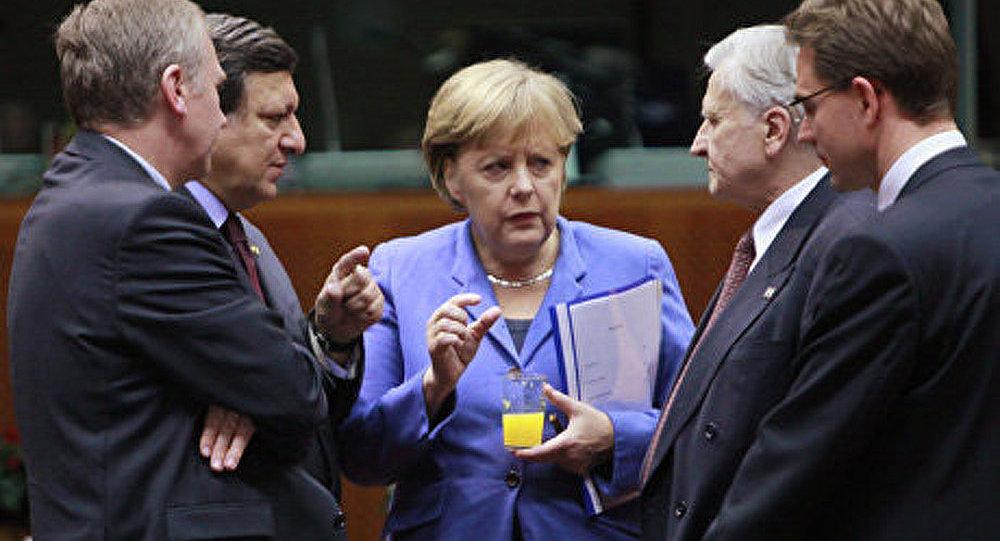 Course contre la montre avant le sommet décisif sur l'euro